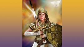 Иисус объясняет о всеоружии Божием - Духовная война Часть 10