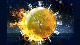 Jésus dit… C'est une heure cruciale
