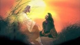 Иисус говорит: ,Ищите Меня, доколе не найдете Меня'