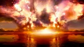 Иисус говорит: ,Пришло время возмездия'