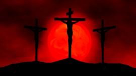 Иисус говорит: ,Медитируйте о полном значении Моей смерти для вас'