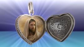 Gesu dice... Aprite il vostro cuore a Me in ogni modo