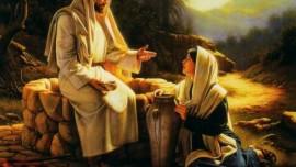 Jésus dit… Ne faites aucune confiance à la chair