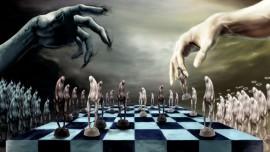 ÜÇÜNCÜ ANTLAŞMA Bölüm 40 – İyilik ve Kötülüğün Gücü