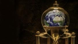 Le troisième Testament Chapitre 53 - Le temps du jugement