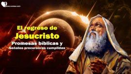 El Tercer Testamento Capitulo 1-2-El regreso de Jesucristo-Promesas biblicas y Senales precursoras cumplidas