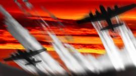 El Tercer Testamento Capítulo 51… Poderosos, abusos del poder, las guerras