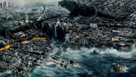 Bölüm 55… Dünyanın ve İnsanlığın Yargı Günü Esnasında Temizlenmesi