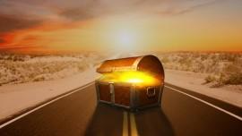 El tercer Testamento Capítulo 46... El hombre mal conducido y materialista