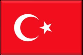 Flag Turkey-270x180px