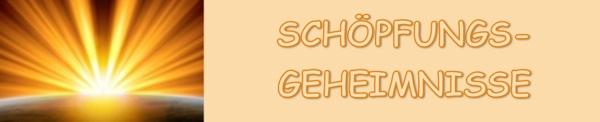 Gott offenbart Schoepfungsgeheimnisse - Gottfried Mayerhofer - PDF Dokumente herunterladen