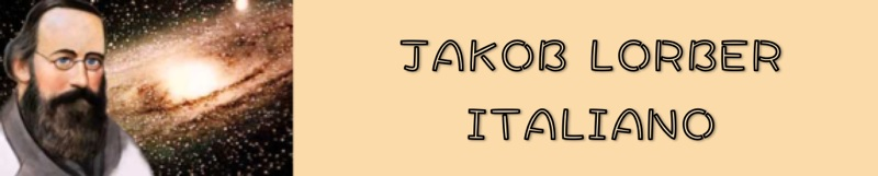 Jakob Lorber Italiano PDF - Revelazioni di Gesu