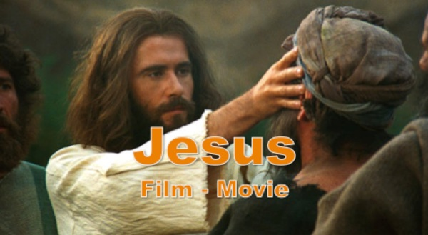 Jesus Film - Movie