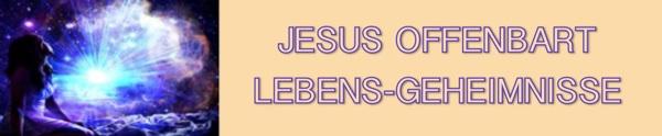 Jesus offenbart Lebens-Geheimnisse - Gottfried Mayerhofer - PDF Dokumente herunterladen