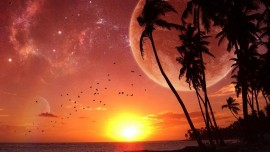 El tercer Testamento Capítulo 2 - La aurora del Tercer Tiempo