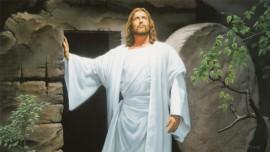 Le Troisième Testament Chapitre 12… Passion, Mort et Résurrection