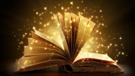 Le troisième Testament Chapitre 6… Le Grand Livre de la Vie