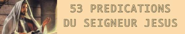 Les 53 predications du seigneur Jesus_Gottfried Mayerhofer