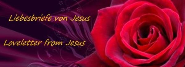 LETTRES D'AMOUR DE JESUS PAGE 5