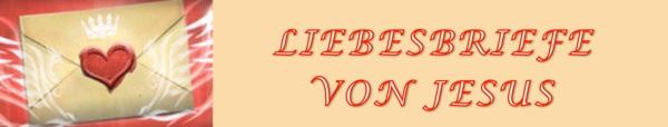 Liebesbriefe von Jesus in deutsch - PDF Dokumente herunterladen