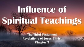 the-third-testament-chapter-7-influence-of-spiritual-teachings