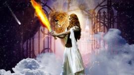 Иисус призывает нас отнять у врага землю - Духовная война Часть 7