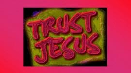 Jésus dit… 'Mes très chers… Pouvez-vous Me faire confiance ?'