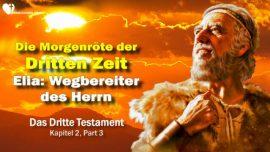 Das Dritte Testament Kapitel 2-Morgenrot der dritten Zeit-Elia als Wegbereiter-03