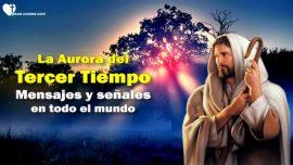 El Tercer Testamento Capitulo 2-1-La aurora del Tercer Tiempo-Mensajes y senales en todo el mundo