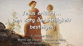 2016-10-07-Jesus-erklaert_Den-Berg-der-Heiligkeit-besteigen