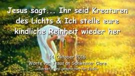 2016-10-14-jesus-sagt_ihr-seid-kreaturen-des-lichts_ich-stelle-eure-kindliche-reinheit-wieder-her
