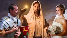 Иисус объясняет... Воины для Христа или любители Христа