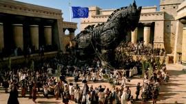 Иисус говорит... Противостойте сплетням - Гибель народов - Троянский конь миграции в Европе