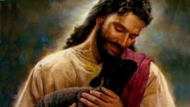 Иисус говорит: ,Служители сатаны, придите ко Мне, и Я вас восстановлю'
