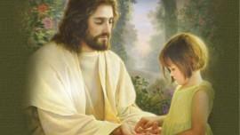 Иисус говорит... Вы матери душ