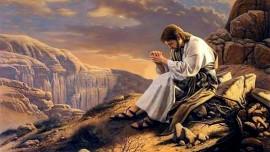 Иисус объясняет силу наших молитв