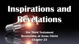 the-third-testament-chapter-23-divine-inspirations-and-revelations