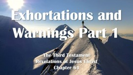 the-third-testament-chapter-61-1-exhortations-and-warnings