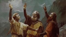 Sincérité… Jésus parle de l'importance de notre caractère