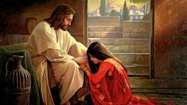 Vous vous sentez condamnés ? Jésus explique...