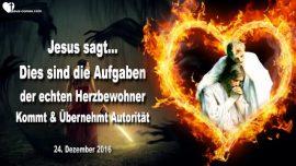 2016-12-24 - Aufgaben der Herzbewohner von Jesus-Autoritat ubernehmen-Jesus trosten-Krieg-Liebesbrief von Jesus
