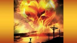 Jésus explique la mission de ceux qui vivent vraiment pour et en Lui