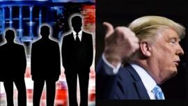 Jésus explique… L'élite dirigeante s'attaque au Président Trump