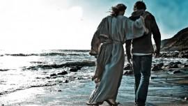 Иисус объясняет... ,Кто Я на самом деле для вас'