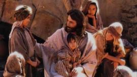 Иисус говорит: ,Доверьте Мне ваших детей и торжествуйте. Я скоро приду'