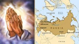 Бог слышит русский народ - Элита разочарована