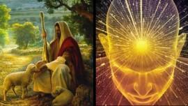 Иисус спрашивает: ,Вы мудры?'