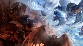 Иисус объясняет ранги и оружия. Духовная война. Часть 2