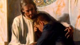 Мой грех и милосердие Божие – Духовная война Часть 9