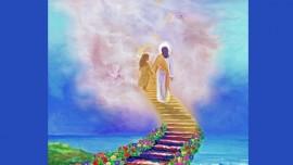 Иисус приглашает нас подняться выше